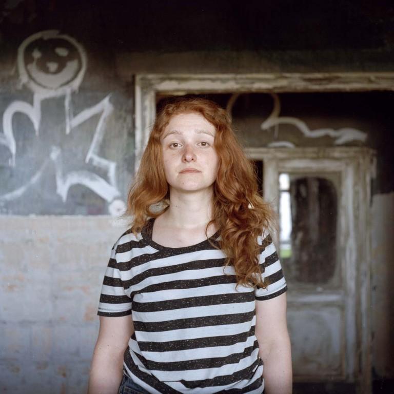 Sophie Allerding Photography Portait